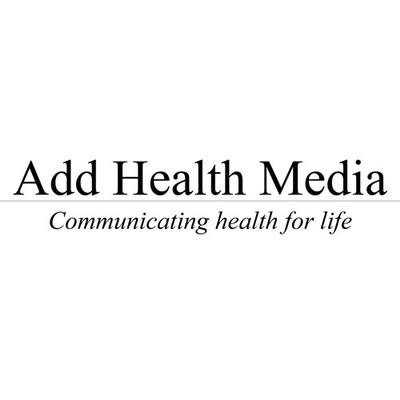 Logotyp för Add Health Media