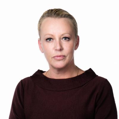 Profilbild för Linda Palmqvist