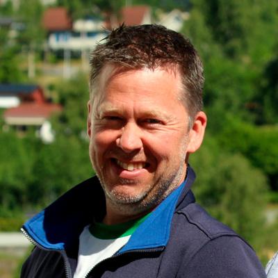 Thomas Thaules profilbilde