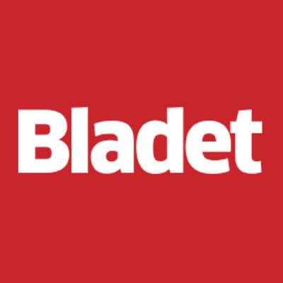 Bladets logo
