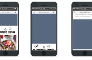 Mobile - Display