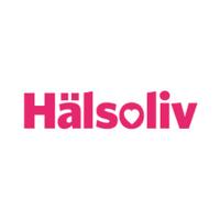 Logotyp för Hälsoliv