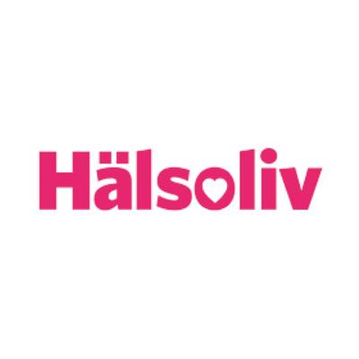 Hälsolivs logo