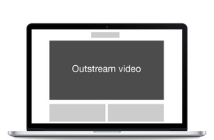 Outstream Video