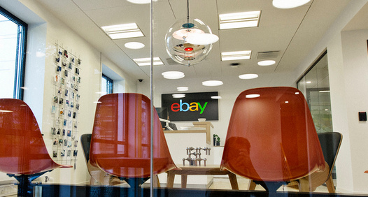 eBay Classifieds Scandinavias omslagsbilde