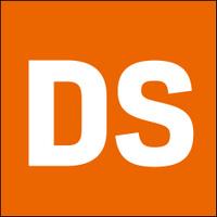 Logotyp för Dagens Samhälle