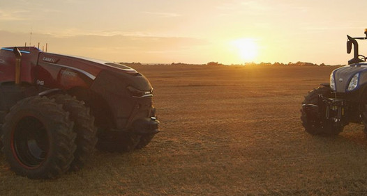 Omslagsbild för Traktor