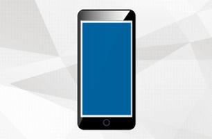 Fullskjerm mobil