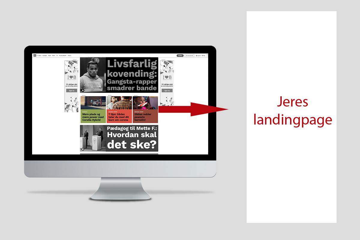 Native Display på ekstrabladet.dk
