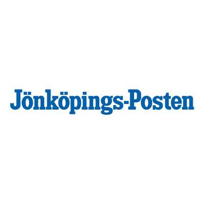 Logotyp för Jönköpings-Posten