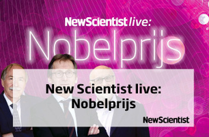 NewScientist live