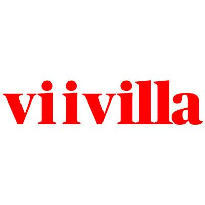 Logotyp för Vi i Villa