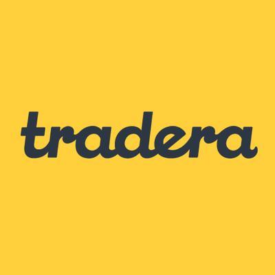 Tradera's logotype
