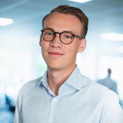 Profilbild för Oscar  Fransson