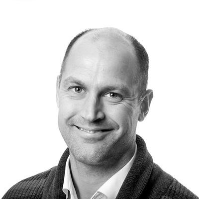 Profilbild för Jonathan Piringer