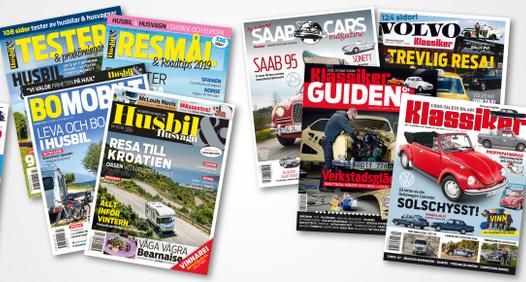 OK Förlaget's coverbillede