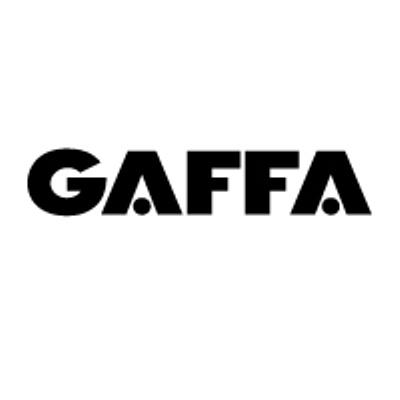 GAFFA Norge's logotype