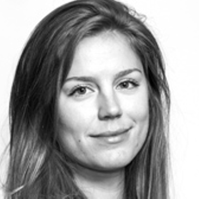 Lina Tandbergs profilbilde
