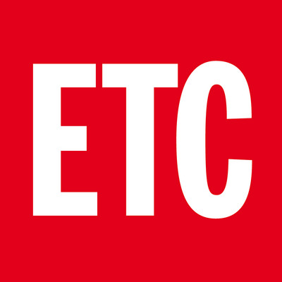 ETC's logotype