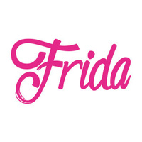 Frida's logotype