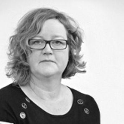 Profilbild för Ann-Cathrine Mattsson
