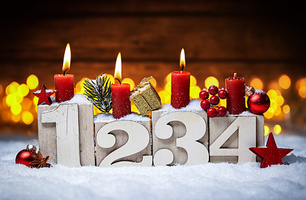 Vecka 47: Advent