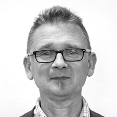 Profilbild för Peter Lindqvist