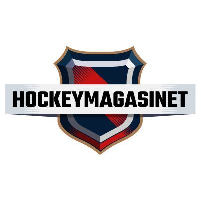 Hockeymagasinet.com's logotype
