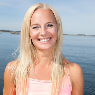 Profilbild för Åsa Nyvall
