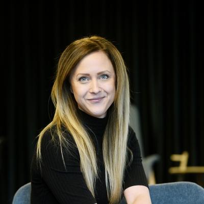 Ida  Hagmans Profilbild
