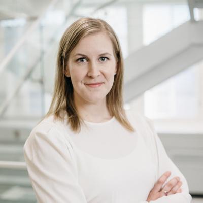 Heidi Heikuran profiilikuva