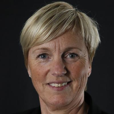 May Britt Røste's profile picture