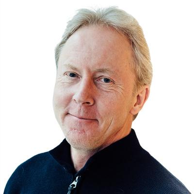 Kristofer Johnsson's profile picture
