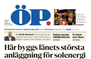 Östersunds-Posten