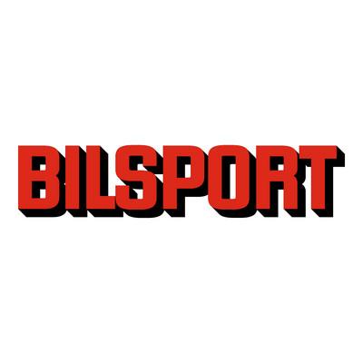 Logotyp för Bilsport