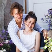 Profilbild för Gitte & Filip