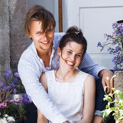 Gitte & Filip's profile picture
