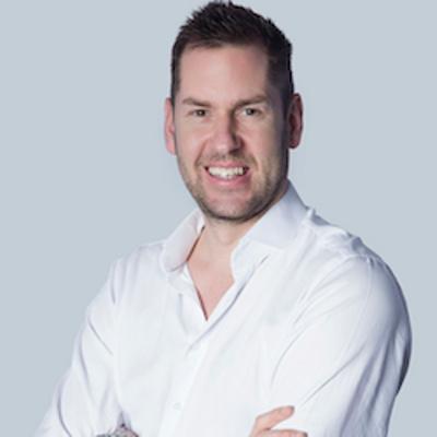 Profilbild för Daniel Müller