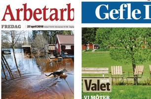 Arbetarbladet/Gefle Dagblad