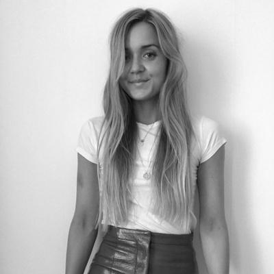 La photo de profil de Mikaela Hållén