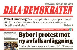 Dala-Demokraten