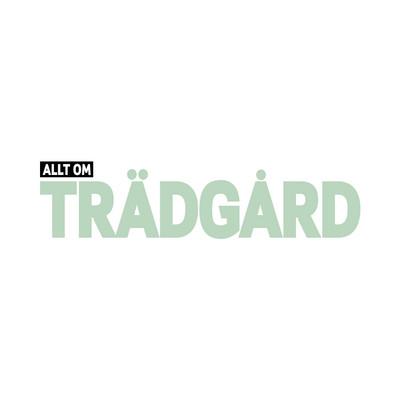 Allt om Trädgård's logotype
