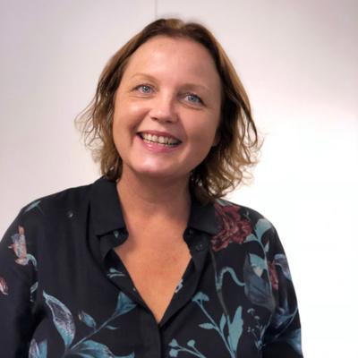 Ann kristin Holmeness profilbilde