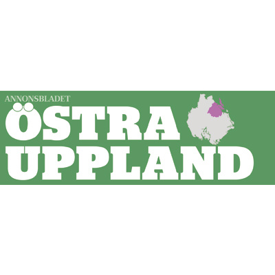 Logotyp för Östra Uppland