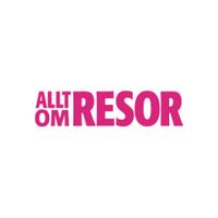 Le logo de Allt om resor