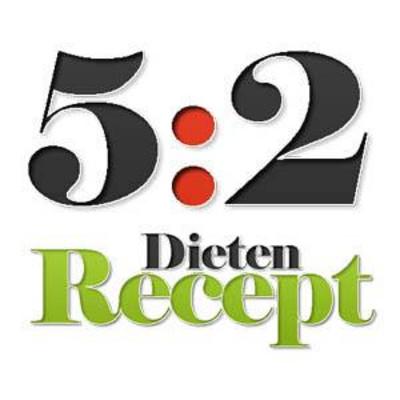Logotyp för 5-2dietenrecept.se