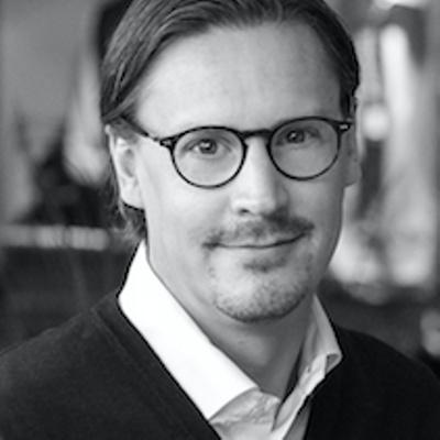 Lars Blomqvist's profile picture