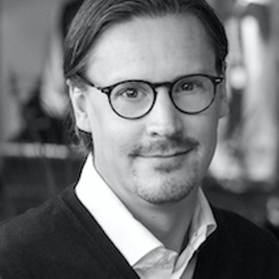 Lars Blomqvists profilbilde