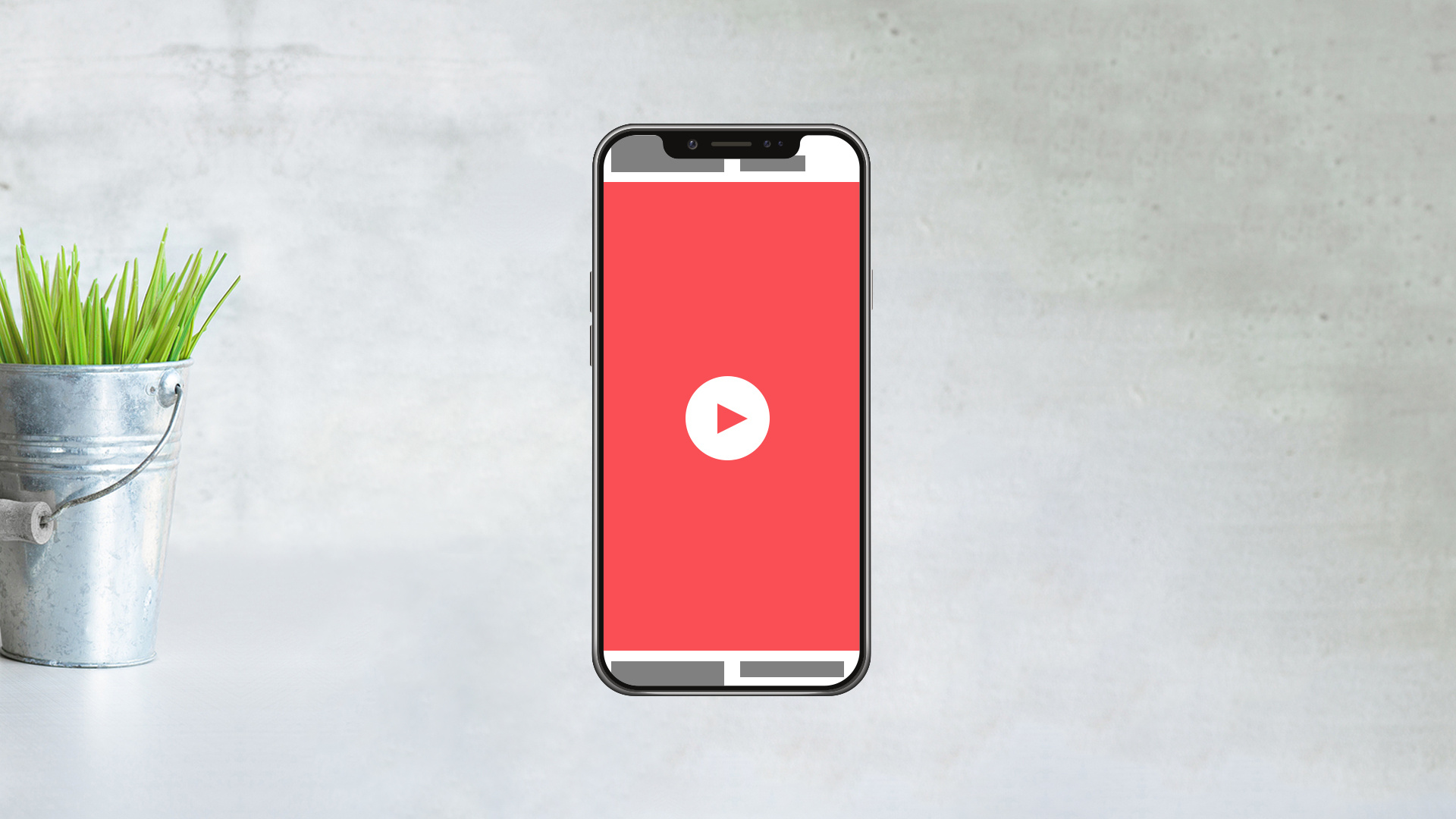 Mobiili - Vertikaalivideo