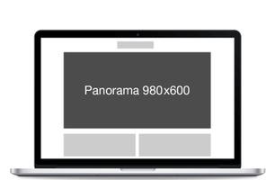 Panorama 980x600